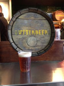 Butterbeer: a brilliant idea?