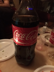 I really didn't want to have the Hitler bookmark be the thumbnail. Here's a photo of 2.5 litre bottle of Coke instead.