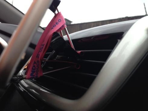 car-clip