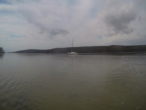 Boat Far