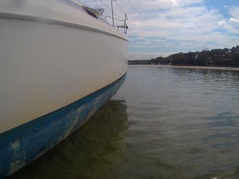 Boat Side